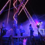Cancun Things to do – Pirate Ship Show