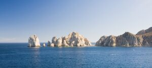 Lands End Rocks In Cabo San Lucas