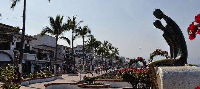 Top 10 Dining Venues in Puerto Vallarta
