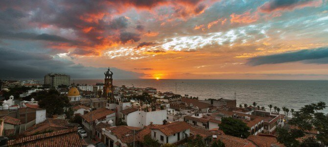 Best Family Destinations – Puerto Vallarta