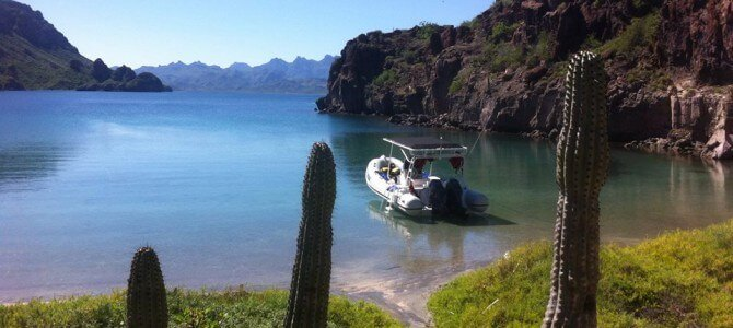 How to have the Best Day Out on the Islands of Loreto