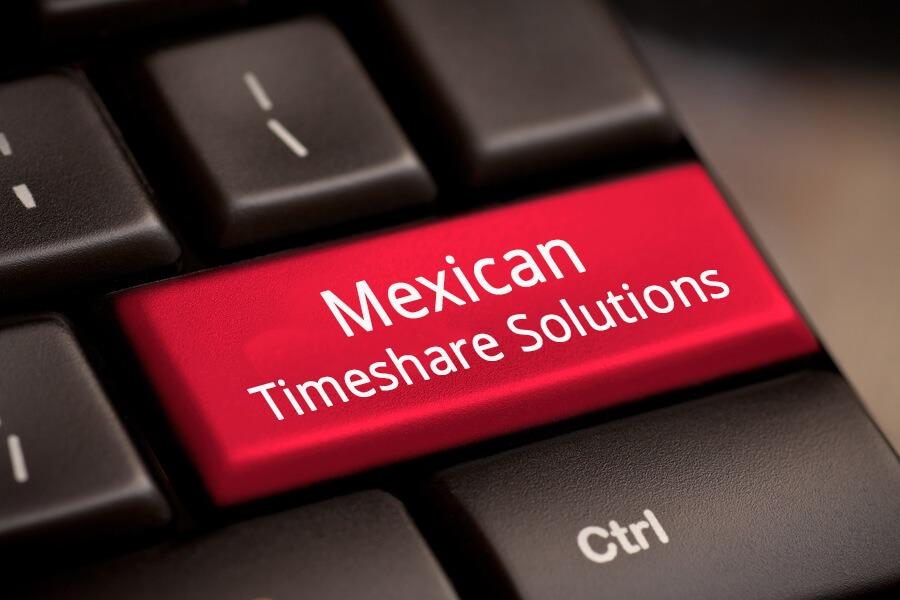 Mexican Timeshare Solution