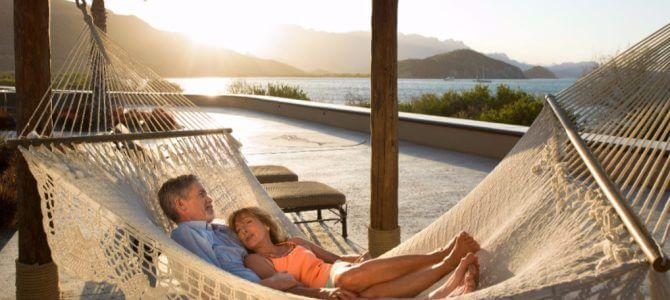 The Luxury Bungalows at Villa del Palmar Loreto