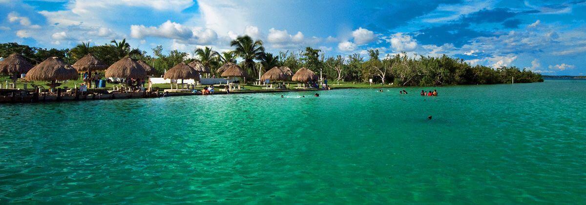 Pueblos Magicos Near Cancun – Bacalar