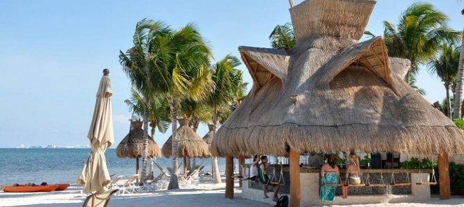 Villa del Palmar All-Inclusive Cancun Resort