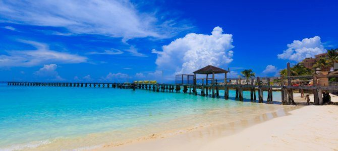Recommendations for Premier Hotels in Cancun