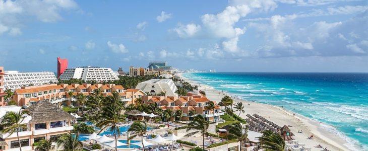 Vacations to Mexico