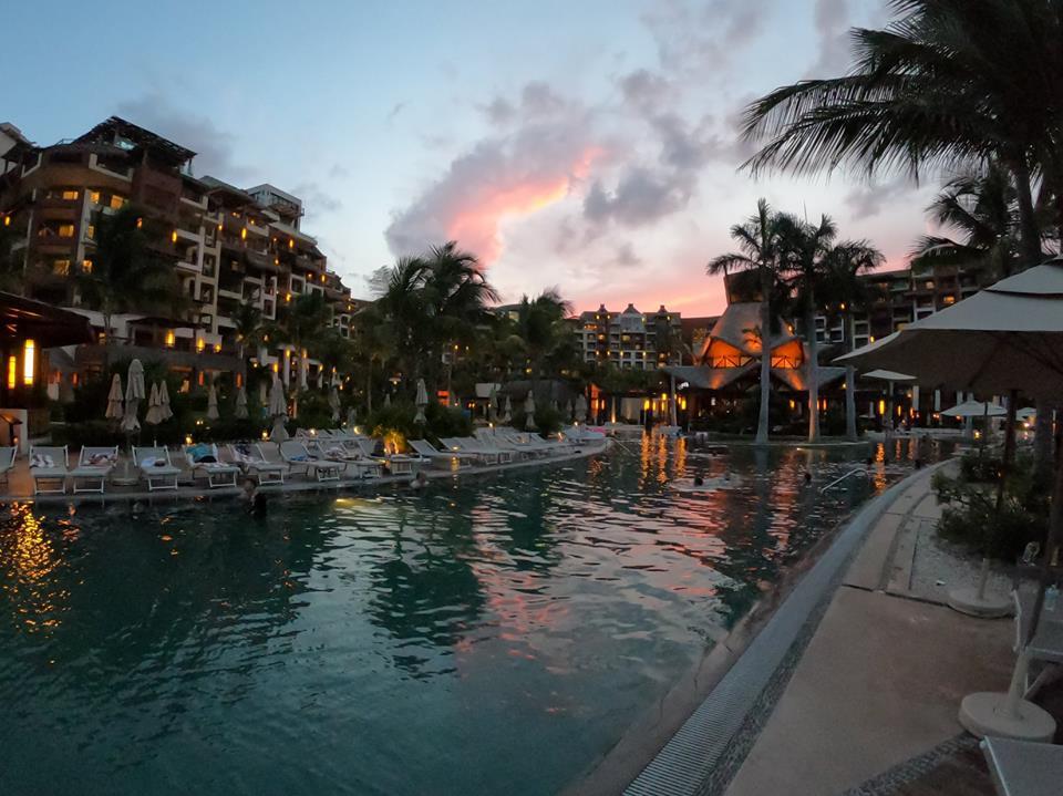 villa group timeshare cancun