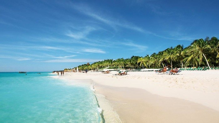 Beach Destinations in Mexico for Vacation Club
