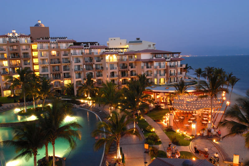 Vacation fun at your Villa del Palmar Flamingos Timeshare