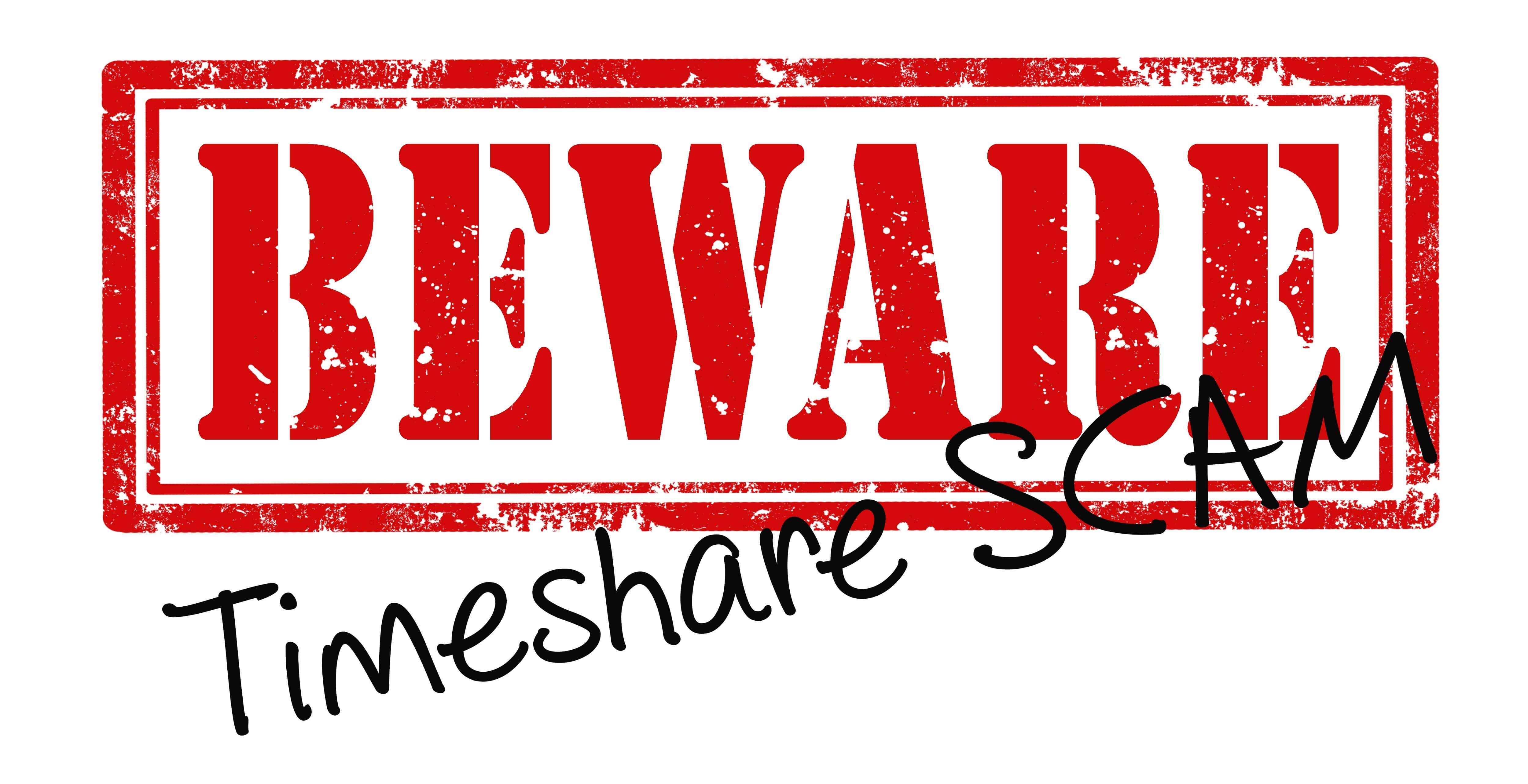 Avoid Puerto Vallarta timeshare scam