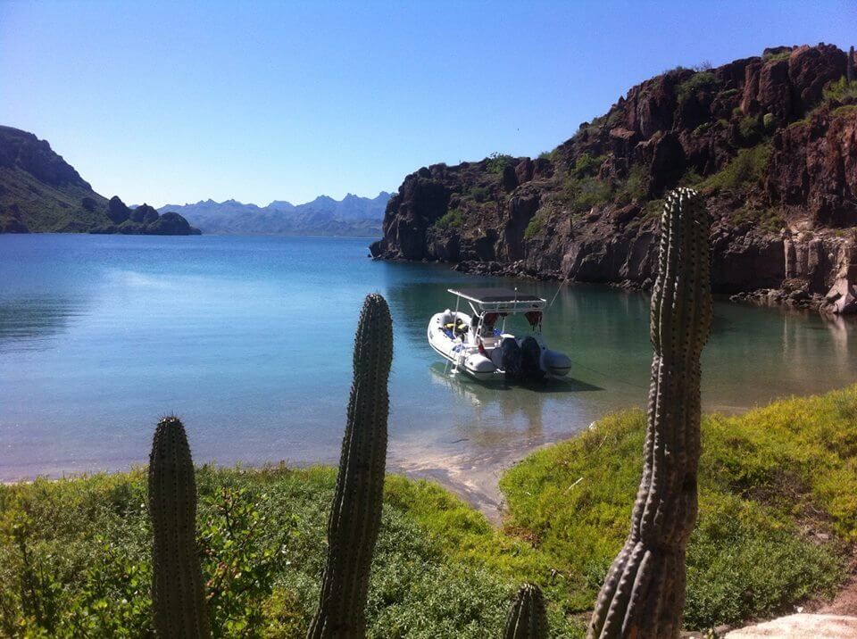 Islands of Loreto