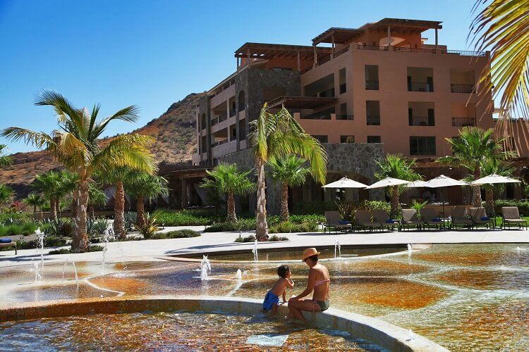 Villa del Palmar Islands of Loreto Resort