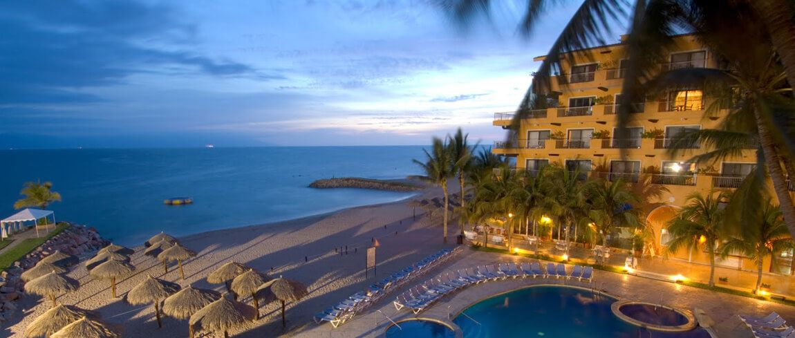 Villa Group Timeshare VDP Puerto Vallarta