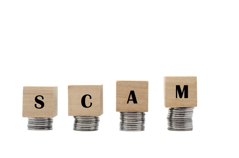 Timeshare Refunds and Recovery Scams