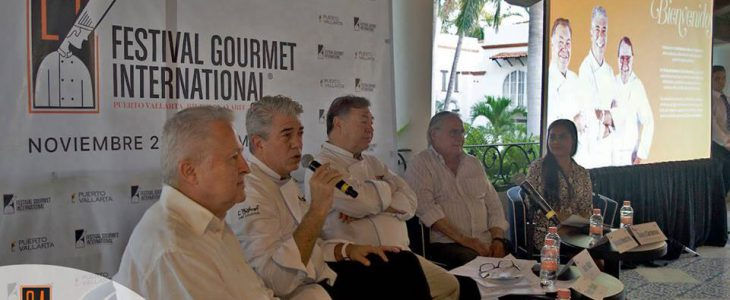 Festival Gourmet International Puerto Vallarta