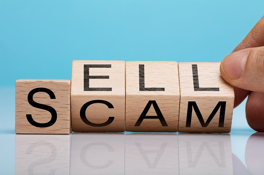 Villa Group Timeshare Scams